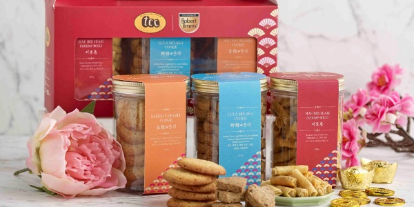 The Connoisseur Concerto (tcc)'s 2021 Chinese New Year Goodies at 20% OFF!