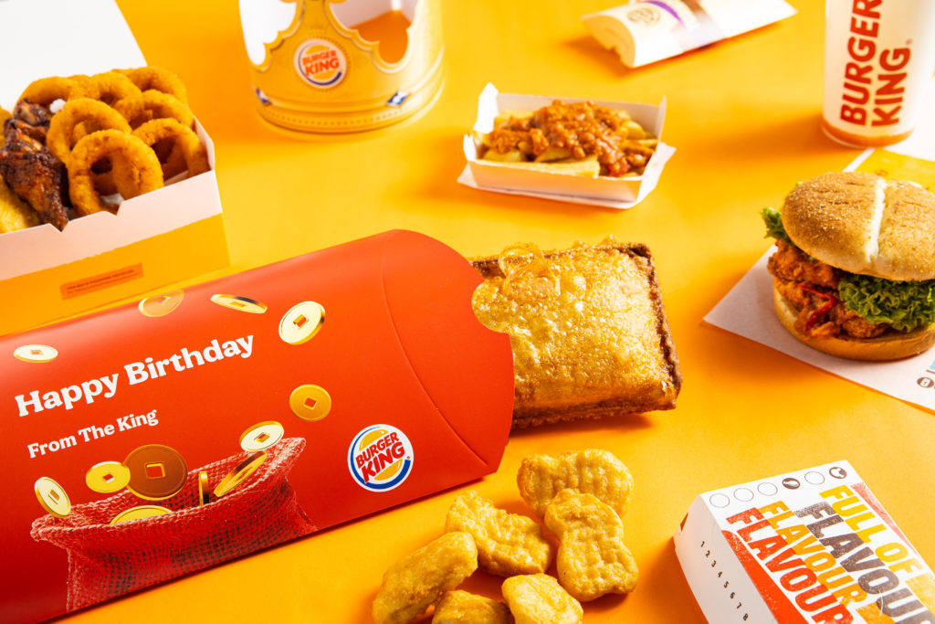Free Upsized Golden Pie this Ren Ri at Burger King | Why Not Deals 3