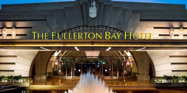 [FLASH DEAL] The Fullerton Bay Hotel Staycation Package – KKday Exclusive Up To 45% Off | $100 Dining Credit Free