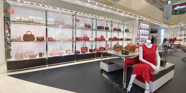 Michael Kors IMM Outlet Storewide Up to 70% + Additional Up to 30% Off