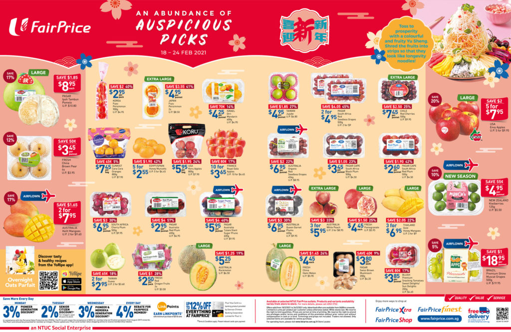 NTUC FairPrice Your Week Saver Promotions 18-24 Feb 2021 | Why Not Deals 9