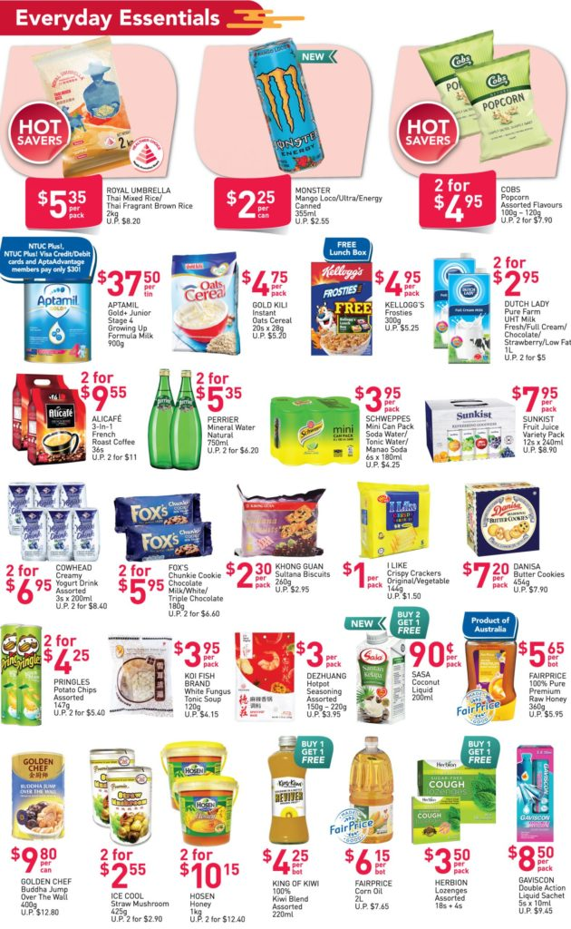 NTUC FairPrice Your Week Saver Promotions 18-24 Feb 2021 | Why Not Deals 2