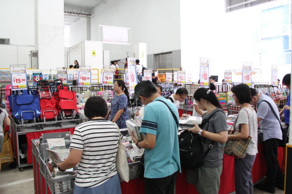 POPULAR Warehouse Sales Returns!   Why Not Deals 2