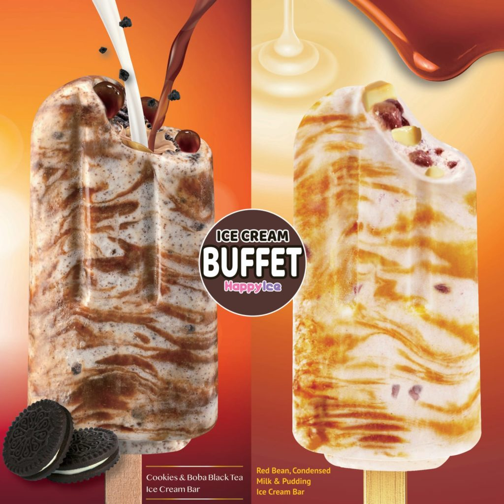 Ice cream buffet for only $9.90 | Why Not Deals 1