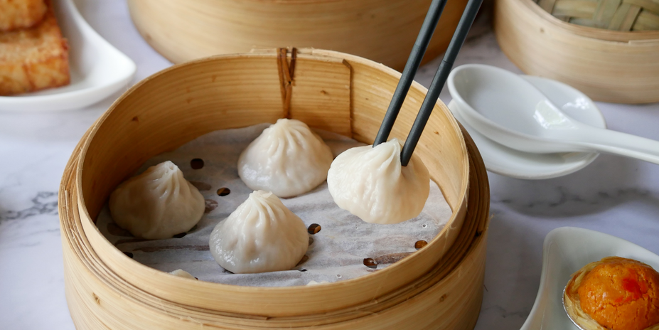 Free Flow Dim Sum Buffet: 50% OFF for Every 2nd Paying Adult, Children Below 6 Dines for Free at Tang Lung