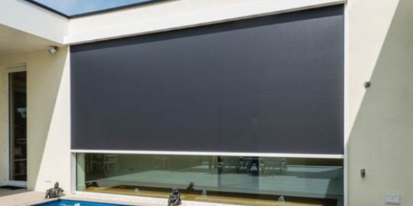 Renson by mc.2 Launches Fixscreen Evo100 Outdoor Blinds to Fit Singapore's Local Climate