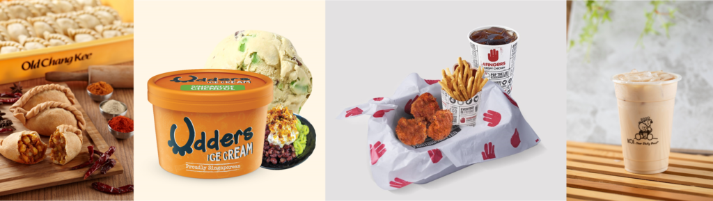 Score delicious $1 deals and enjoy unlimited $1 delivery from Deliveroo this April | Why Not Deals