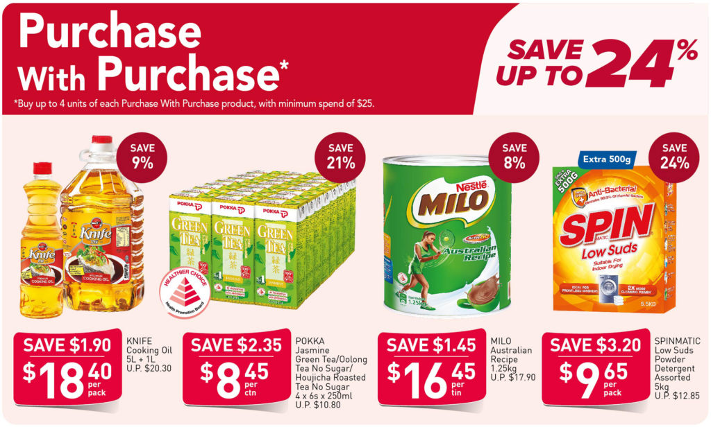 NTUC FairPrice Singapore Your Weekly Saver Promotions 29 Apr - 5 May 2021 | Why Not Deals 1