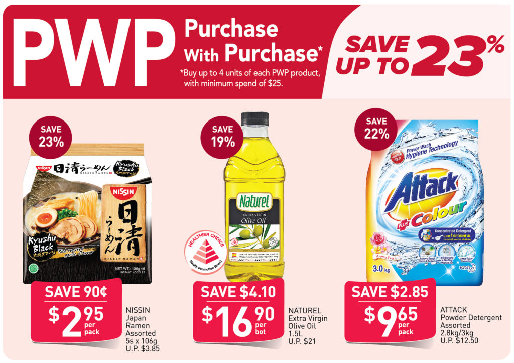NTUC FairPrice Singapore Your Weekly Saver Promotions 8-14 Apr 2021 | Why Not Deals 1