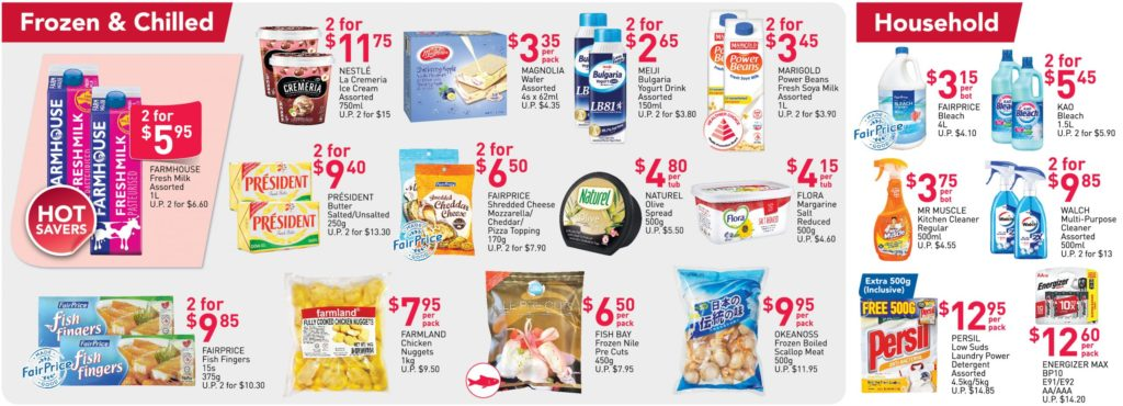 NTUC FairPrice Singapore Your Weekly Saver Promotions 8-14 Apr 2021 | Why Not Deals 6