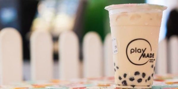 Playmade Singapore Happy National Bubble Tea Day Promotions 30 Apr – 2 May 2021