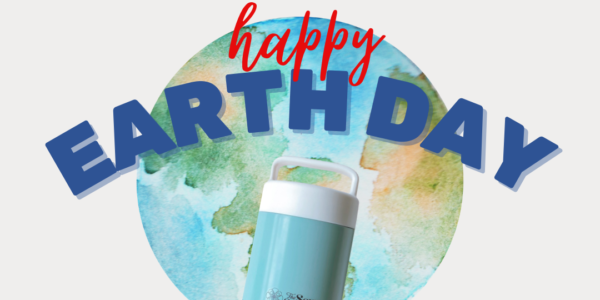 The Soup Spoon Singapore Happy Earth Day FREE Thermal Flask Promotion 22-25 Apr 2021