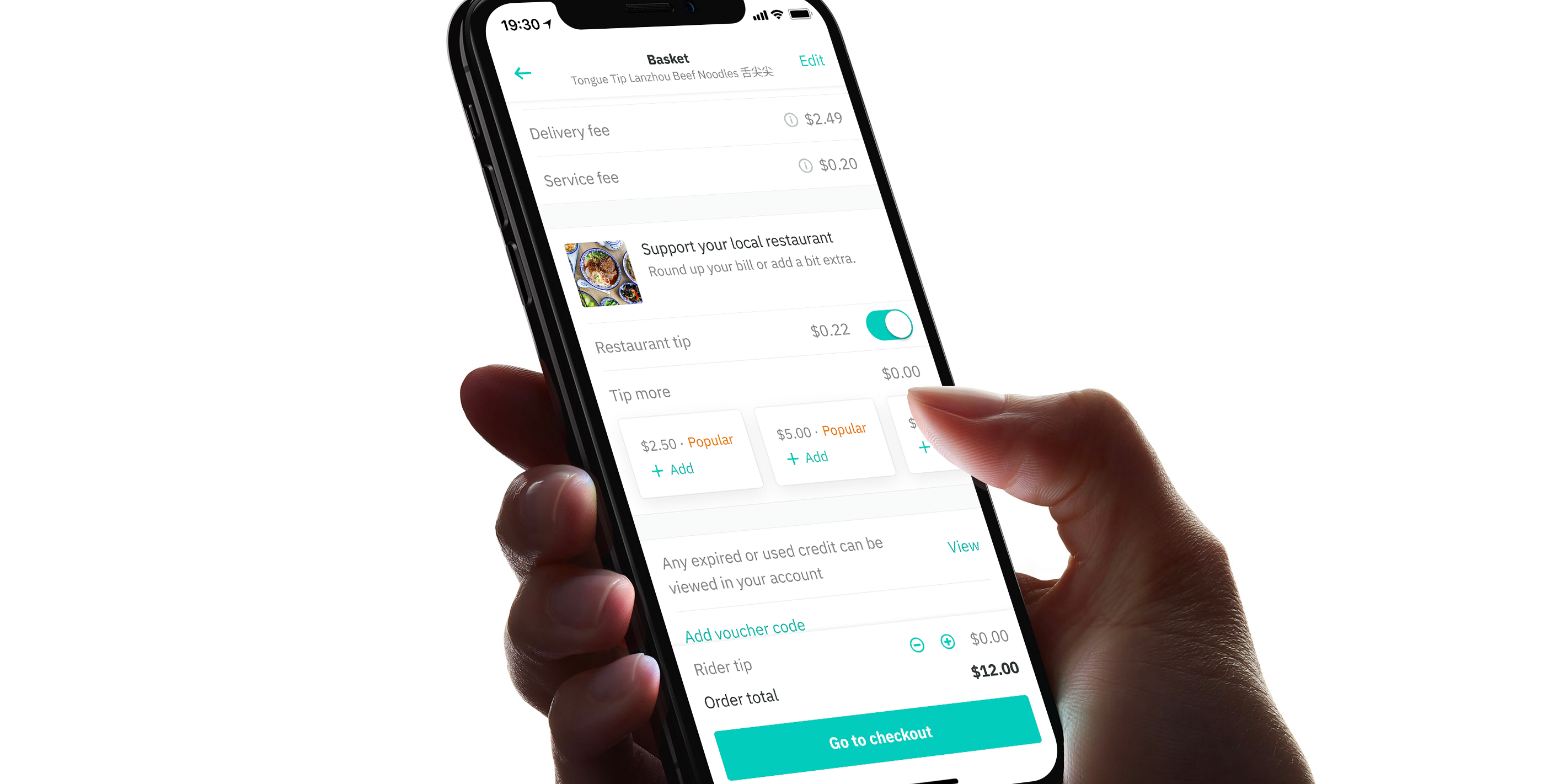 Deliveroo rolls out promos for you to support restaurants and riders amid heightened COVID-19 restrictions