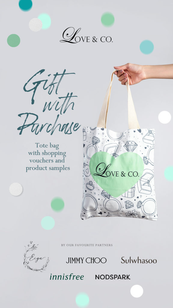 Love & Co. - New Beginnings At Northpoint City & Vivocity   Why Not Deals 1