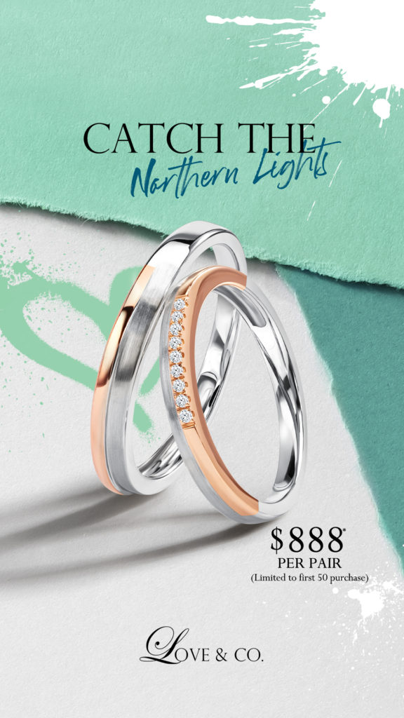 Love & Co. - New Beginnings At Northpoint City & Vivocity   Why Not Deals 3