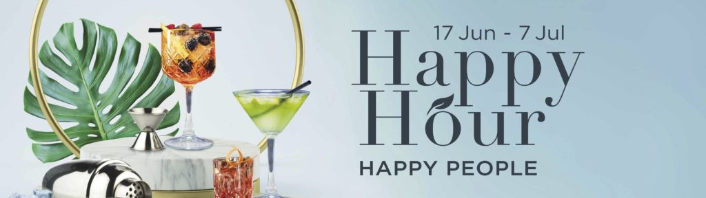 Happy Hour Happy People | Why Not Deals