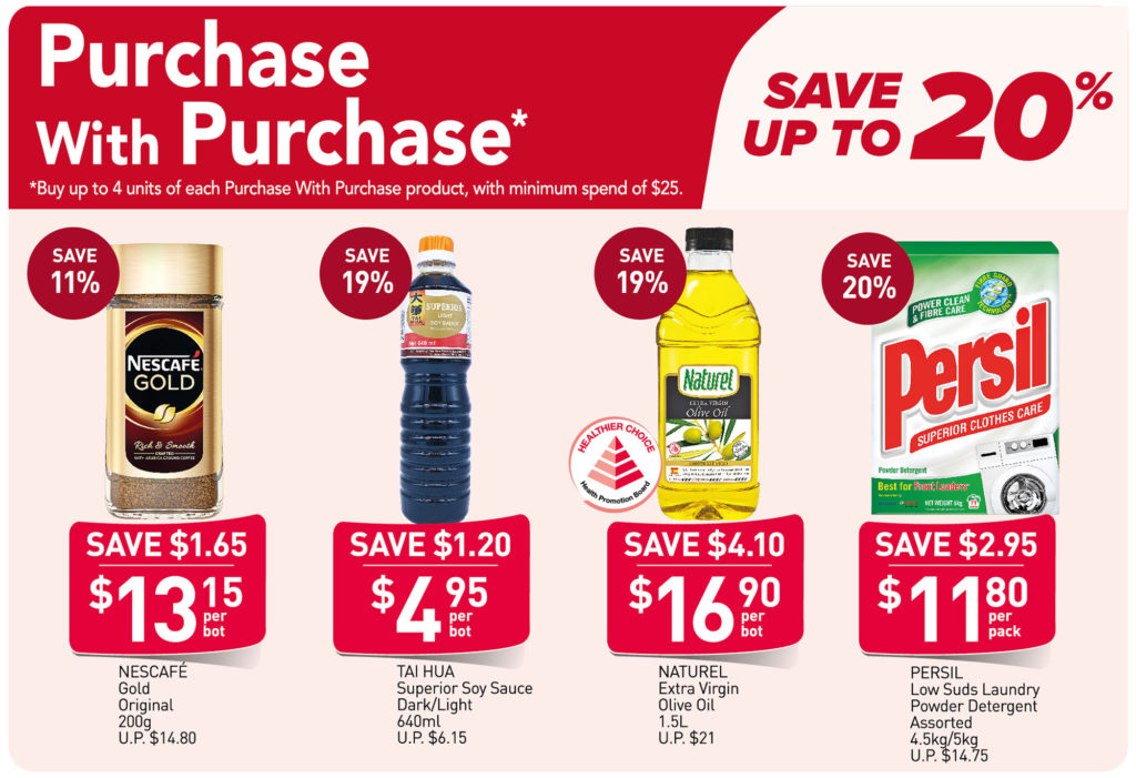NTUC FairPrice Singapore Your Weekly Saver Promotions 10-16 Jun 2021   Why Not Deals 1
