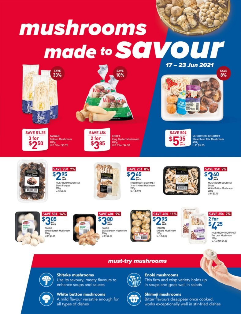 NTUC FairPrice Singapore Your Weekly Saver Promotions 17-23 Jun 2021 | Why Not Deals 12