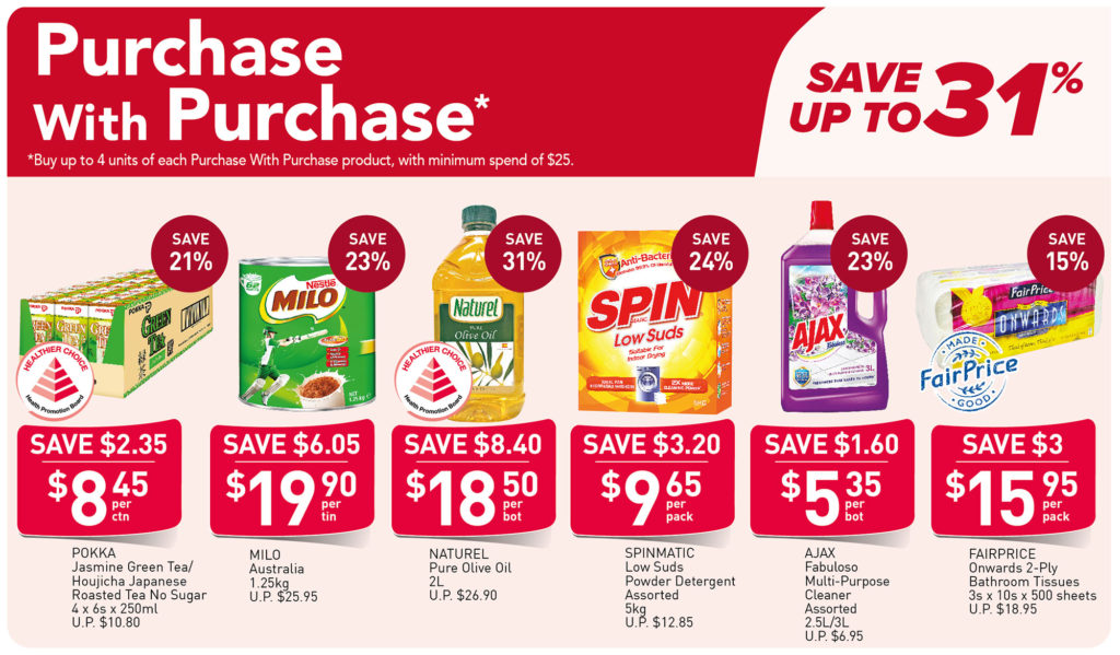 NTUC FairPrice Singapore Your Weekly Saver Promotions 17-23 Jun 2021 | Why Not Deals 1