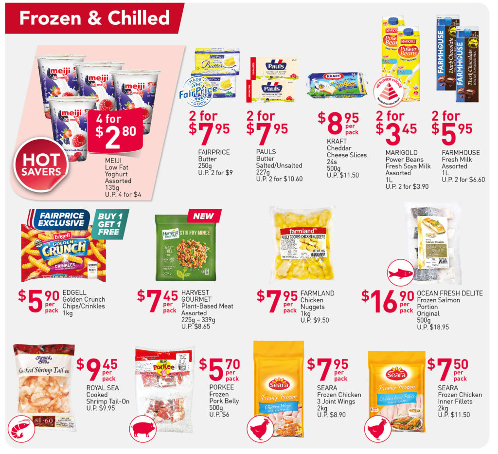 NTUC FairPrice Singapore Your Weekly Saver Promotions 17-23 Jun 2021 | Why Not Deals 5