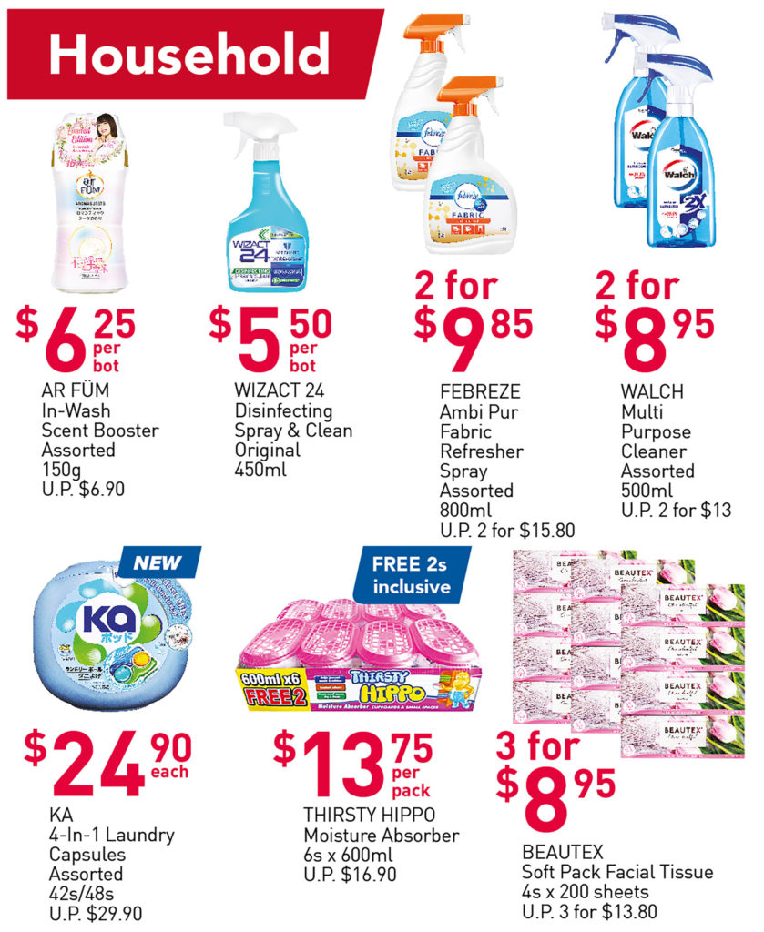 NTUC FairPrice Singapore Your Weekly Saver Promotions 17-23 Jun 2021 | Why Not Deals 7