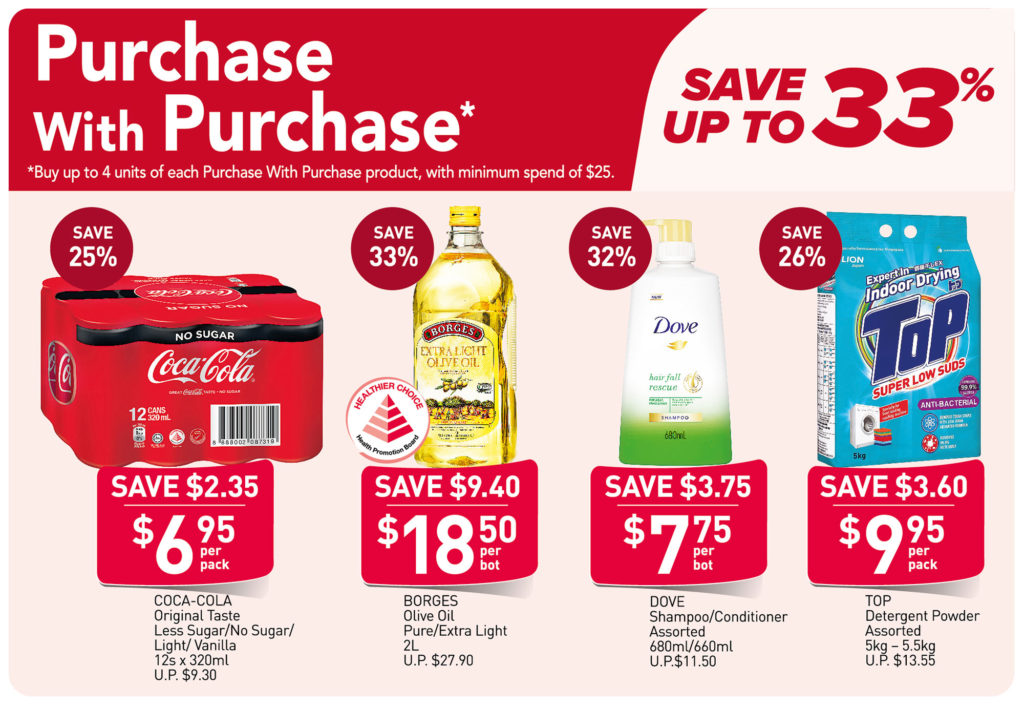 NTUC FairPrice Singapore Your Weekly Saver Promotions 24-30 Jun 2021   Why Not Deals 1