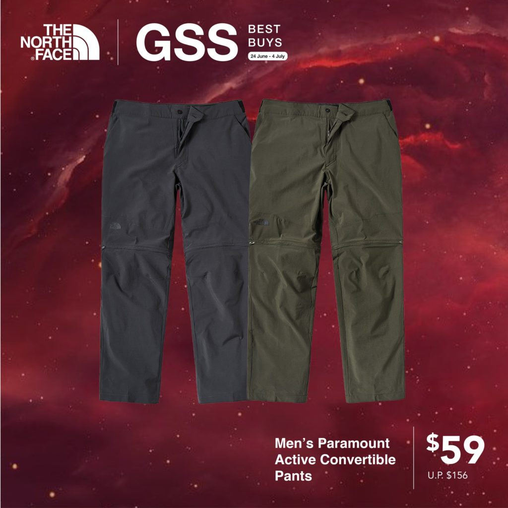 The North Face Singapore | Why Not Deals 9