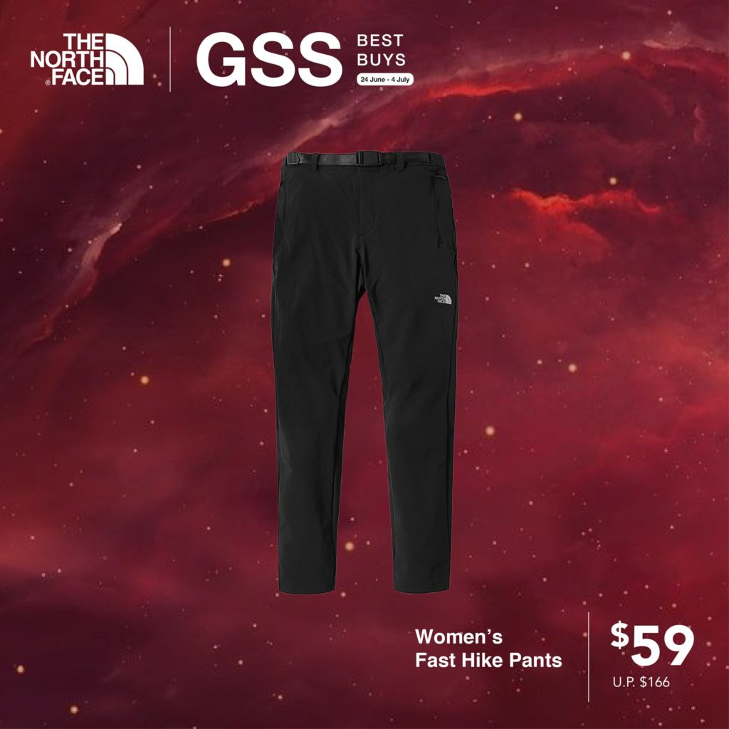 The North Face Singapore | Why Not Deals 10