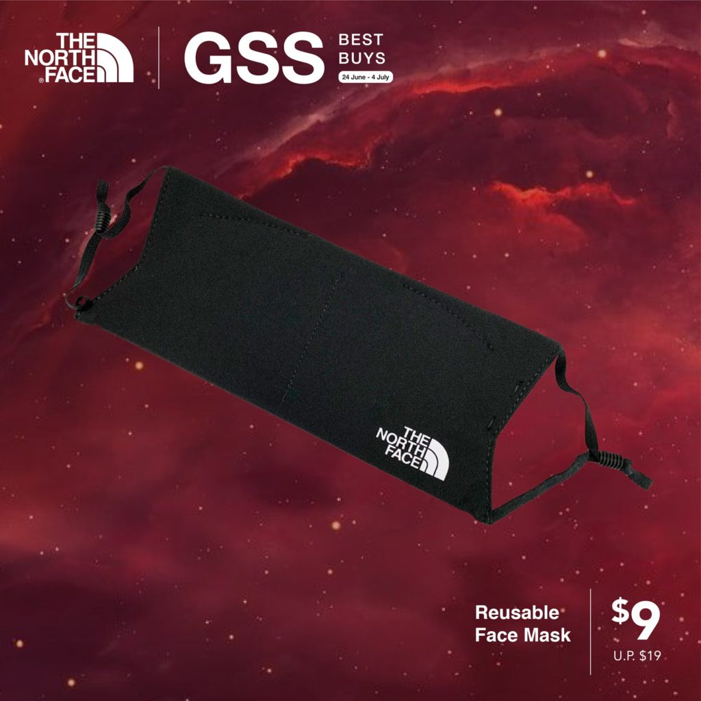 The North Face Singapore | Why Not Deals 3
