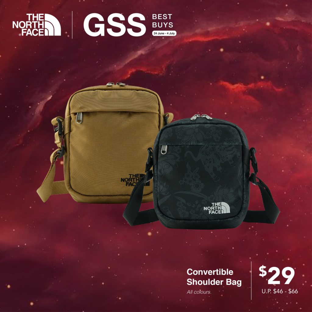 The North Face Singapore | Why Not Deals 4