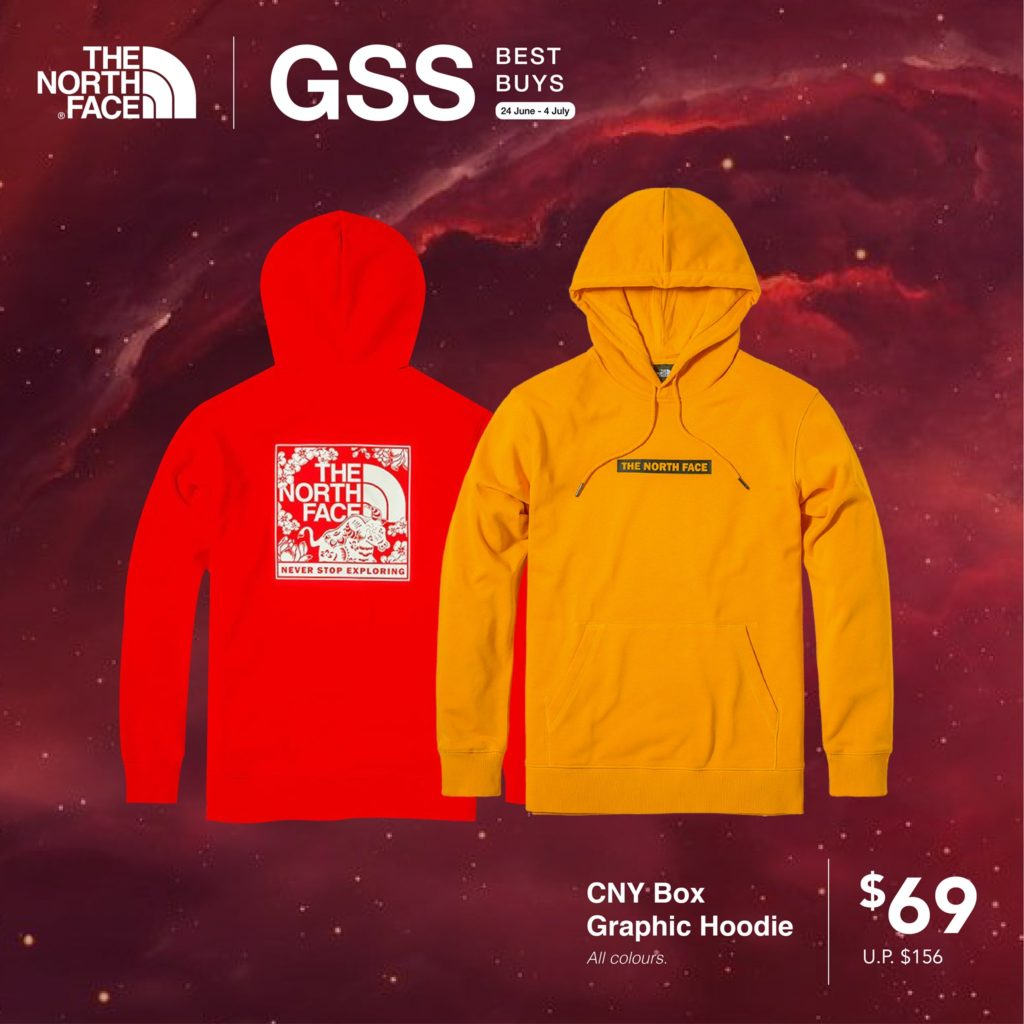 The North Face Singapore | Why Not Deals 6