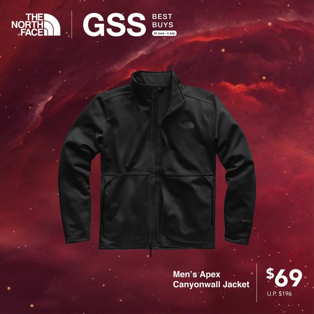 The North Face Singapore | Why Not Deals 7