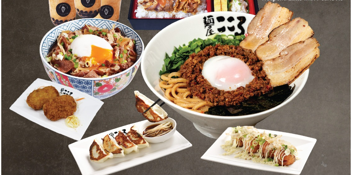 Menya Kokoro's #StayHome Bundle Meals for Two From $35.80 and More Deals!