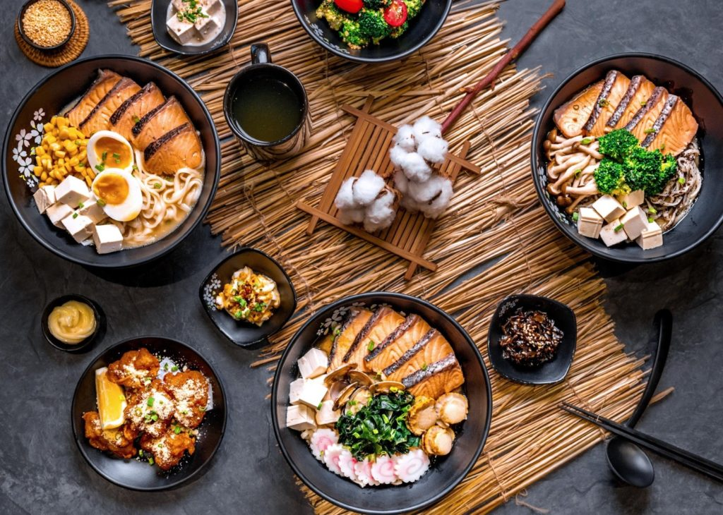 Enjoy a FREE side dish and $10 OFF your next bowl of Inaniwa Udon! | Why Not Deals 1