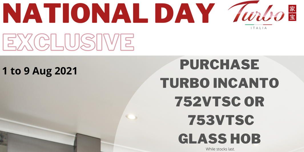 Turbo Offers Exclusive National Day Promo with Free $20 FairPrice Voucher! (T&C Applies)