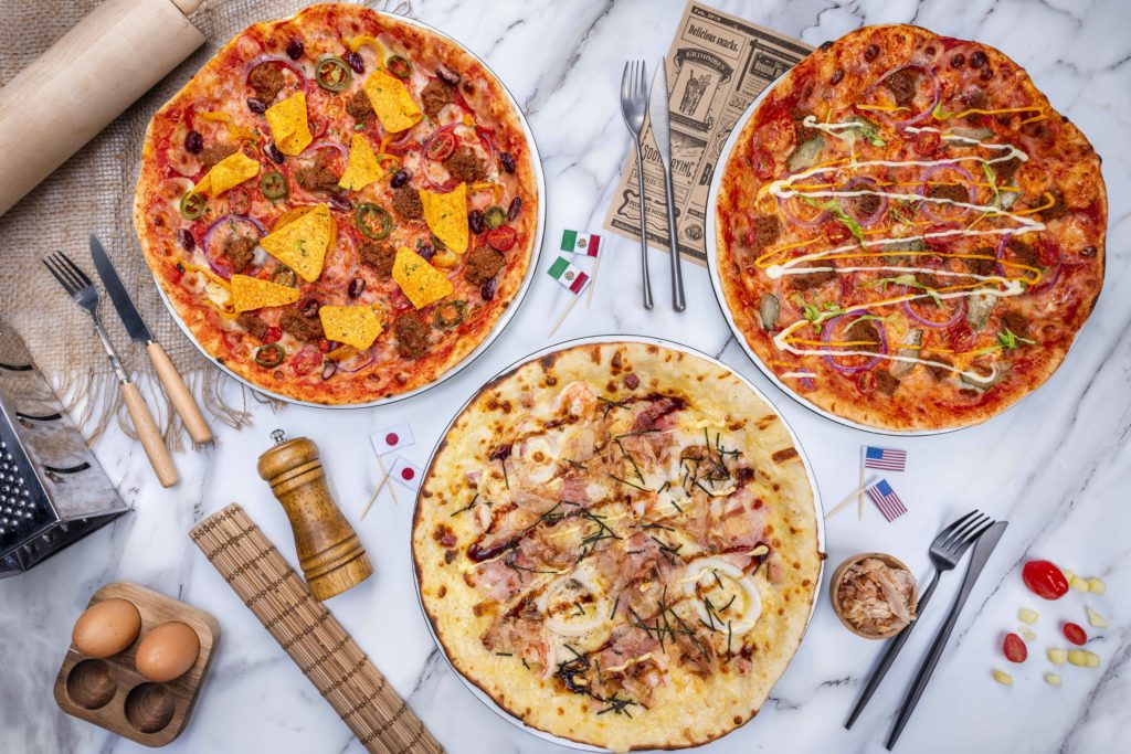 50% OFF 2nd Main Course at PizzaExpress! | Why Not Deals 1