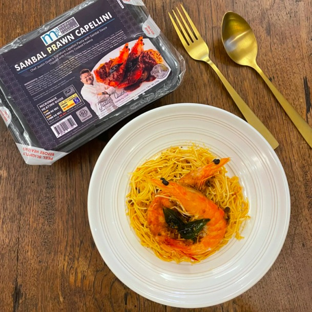 Ready Meals by Les Amis founder available at Cheers & FairPrice Xpress for less than $5! | Why Not Deals 4