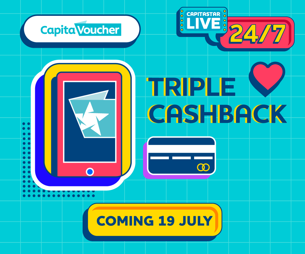CapitaStar LIVE 24/7 | Why Not Deals 3