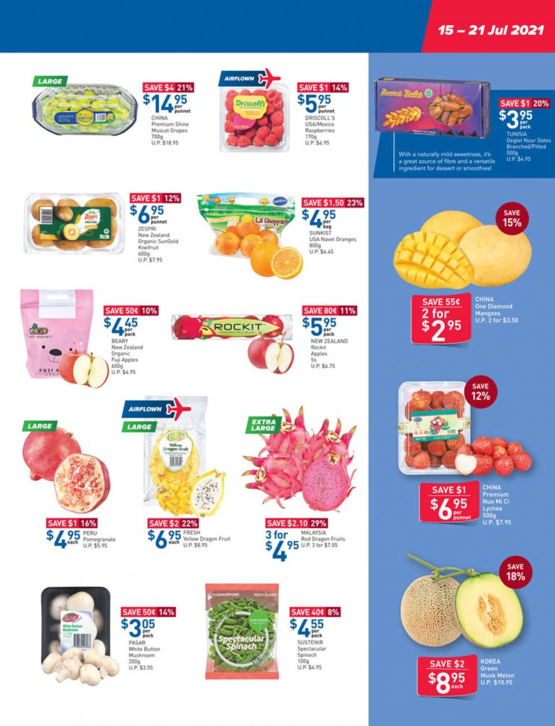 NTUC FairPrice Singapore Your Weekly Saver Promotions 15-21 Jul 2021 | Why Not Deals 11