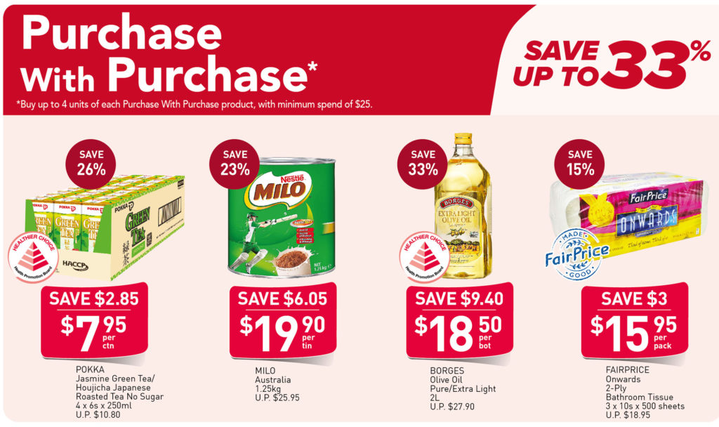 NTUC FairPrice Singapore Your Weekly Saver Promotions 15-21 Jul 2021 | Why Not Deals 1