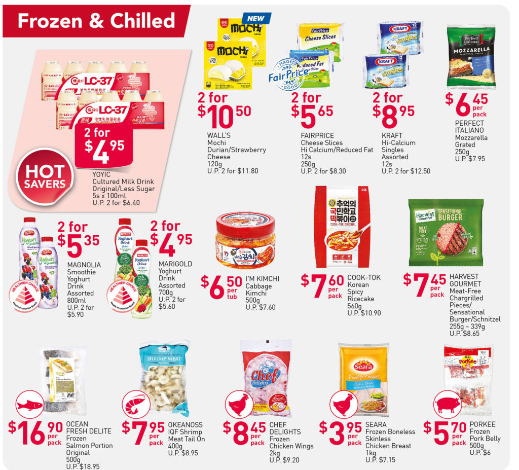 NTUC FairPrice Singapore Your Weekly Saver Promotions 15-21 Jul 2021 | Why Not Deals 3