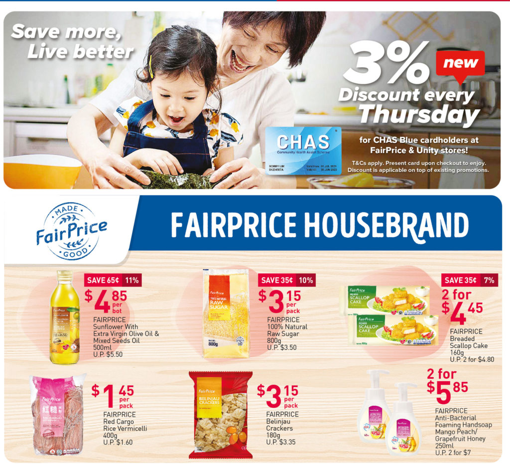 NTUC FairPrice Singapore Your Weekly Saver Promotions 15-21 Jul 2021 | Why Not Deals 4