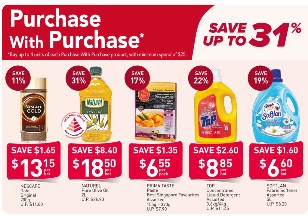 NTUC FairPrice Singapore Your Weekly Saver Promotions 8-14 Jul 2021 | Why Not Deals 1