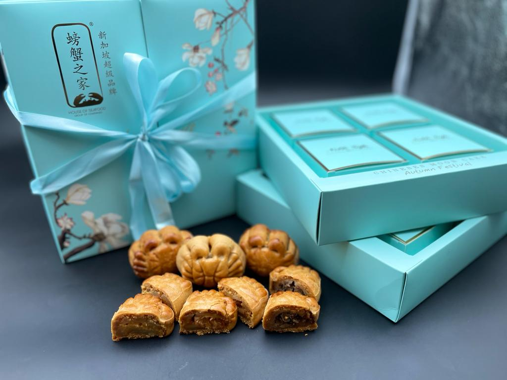 Super Unique and Gram-worthy - 3 Special Flavours Mooncakes you MUST TRY This Mid-Autumn Festival! | Why Not Deals