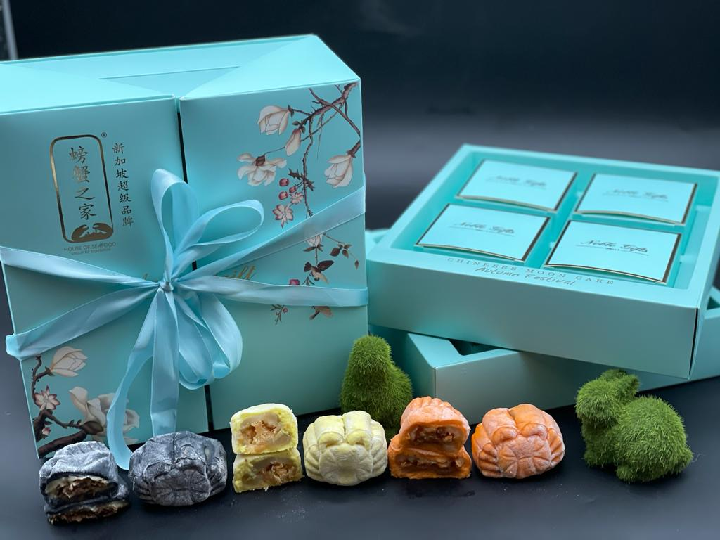Super Unique and Gram-worthy - 3 Special Flavours Mooncakes you MUST TRY This Mid-Autumn Festival! | Why Not Deals 1