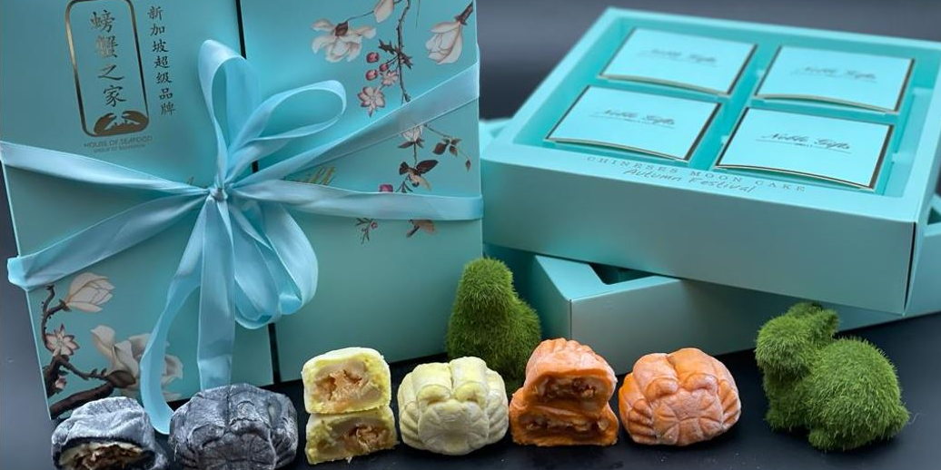 Super Unique and Gram-worthy – 3 Special Flavours Mooncakes you MUST TRY This Mid-Autumn Festival!