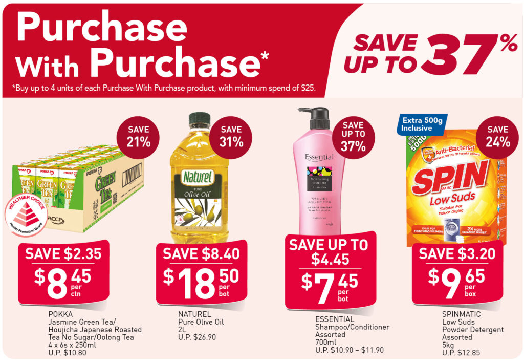 NTUC FairPrice Singapore Your Weekly Saver Promotions 23-29 Sep 2021 | Why Not Deals 1