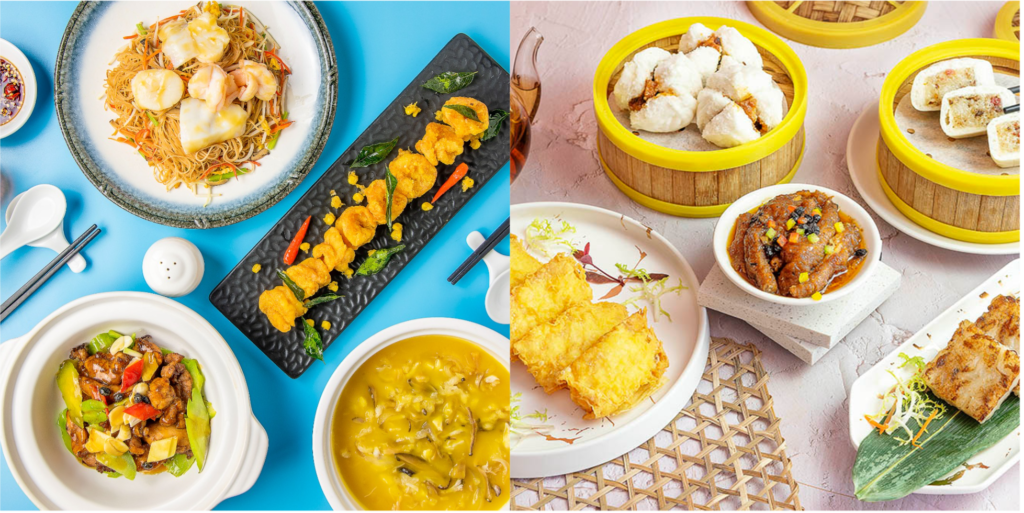 Tien Court October Specials: 3 Dim Sum for Just $12 & Set Menus For Two! | Why Not Deals
