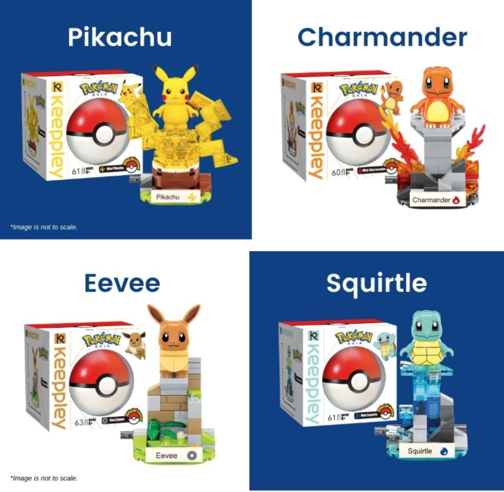 Celebrate Cheers 23rd Birthday with exclusive Pokemon collectibles | Why Not Deals