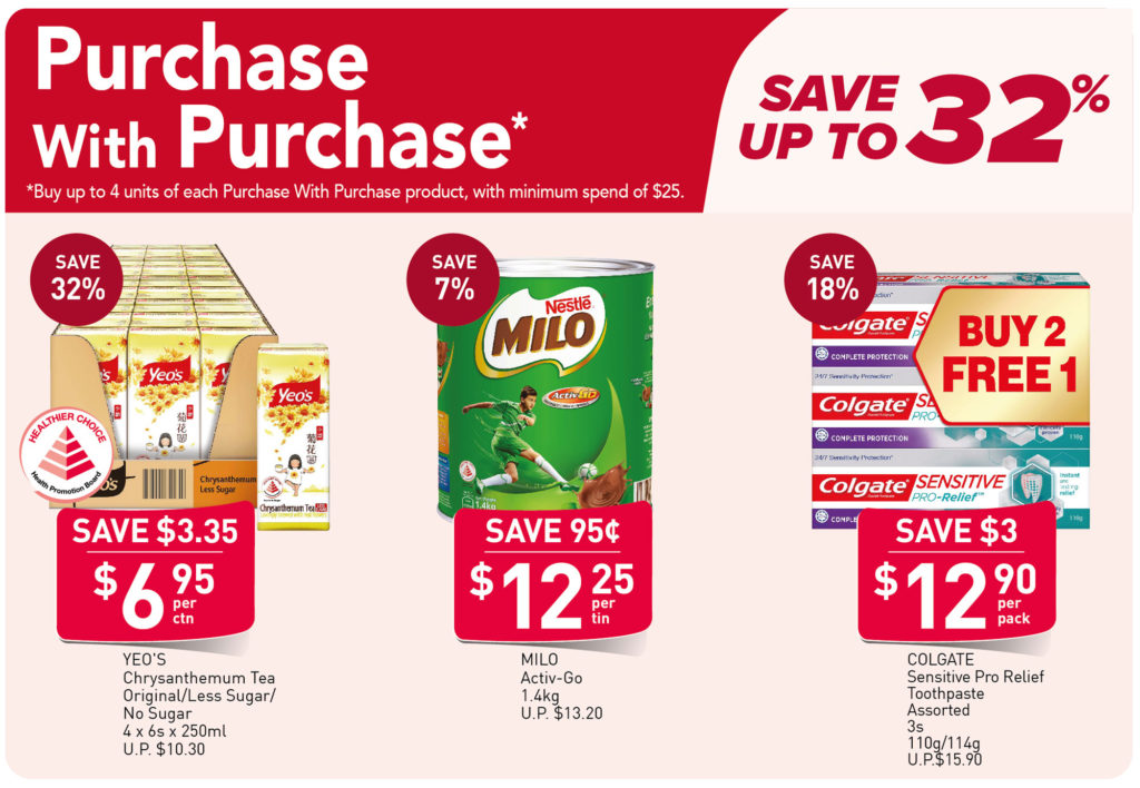 NTUC FairPrice Singapore Your Weekly Saver Promotions 7-13 Oct 2021 | Why Not Deals 1